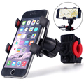 1pcs Bicycle Mount For iPhone Bike Bicycle Handle Phone Mount Cradle Holder Cell Phone Support Case