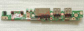 original for Q405UA Power Button Board Usb Card Reader board test good free shipping
