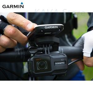 Image 3 - Garmin Mount for Edge 200 800 520 820 910XT حامل حاسوب للدراجة على الطريق دراجة نارية للدراجات النارية لـ Bryton rider 1000 310 330 530