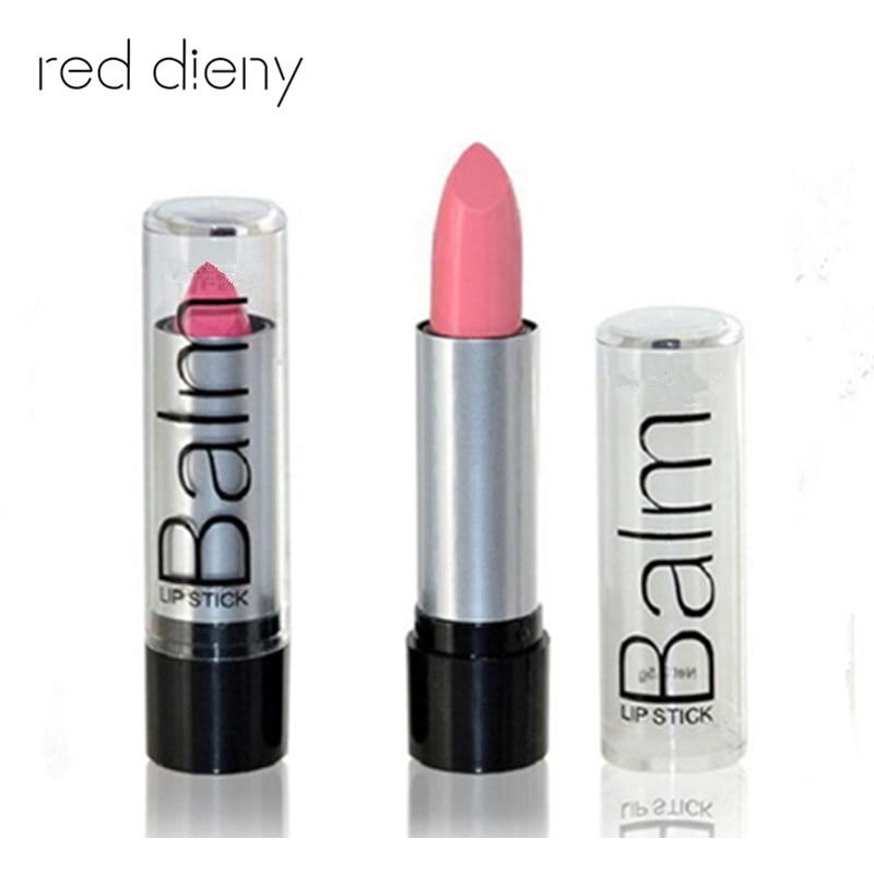 Sexy Lipstick Makeup Beauty For Women Matte Balm Waterproof Batom Lipstick Maquiagem Cosmetic Beauty Lip Make Up