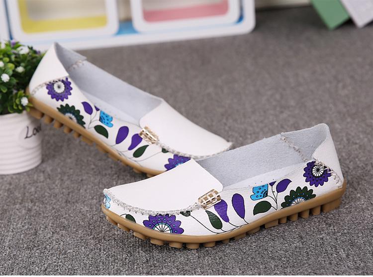 AH 170 (2) Women's Loafers New