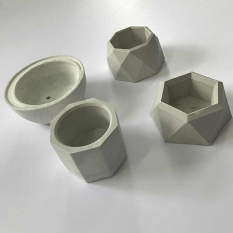 Detail Feedback Questions About 3d Concrete Planter Cactus Cement