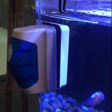 Magnetic Brush Aquarium Glass Algae Scraper Cleaner