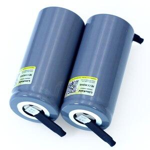 Image 2 - LiitoKala 3.2V 32700 6500mAh batteria LiFePO4 35A scarica continua massimo 55A batteria ad alta potenza fogli di nichel fai da te