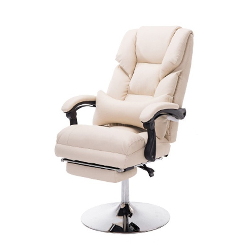 Siesta Footrest Chair Cosmetology Chair Can Lie Facial Mask Experience Chair Comfortable Direct Seeding Main Sowing Chair