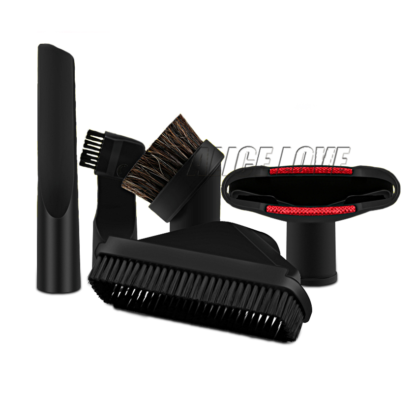 5pcs Free Shipping Replacement Attachment Kit For Philips Electrolux Haier Vacuum Cleaner brush Sofa Crevice 32mm General рэнкин иэн кошки мышки роман