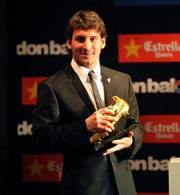 Golden Boot Award Football Soccer Trophy World Cup