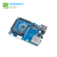 Mini Shield For NanoPi NEO Core Core2 Function Extended Baseboard Support SSD