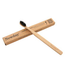 Soft Bamboo Toothbrush