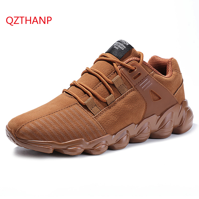 bf69564d3973 Hot Sale Male Shoes Adult Man Moccasins Krasovki Male Footwear Lightweight  gym sneakers Breathable Comfortable Shoes