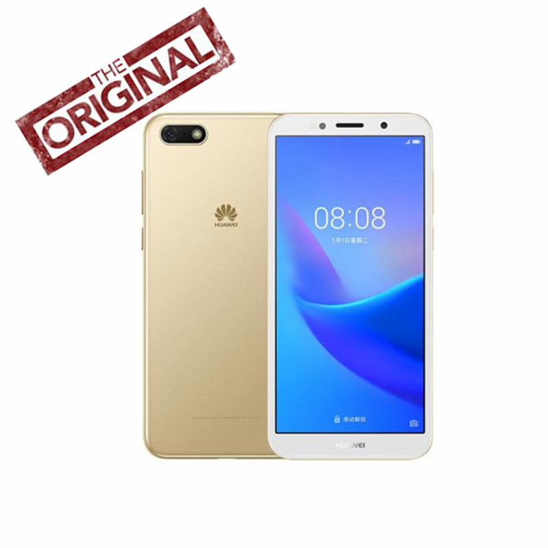 Оригинальный huawei наслаждаться 8e lite 2 ГБ 32 ГБ Android 8,0 смартфон 5,45 дюймов MT6739 4 ядра Dual SIM 3020 мАч 1440*720 P 13,0 МП