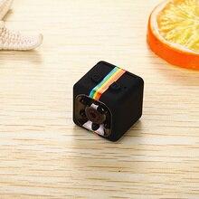 SQ11 HD 1080P Car Home Camera CMOS Sensor Night Vision Mini Camcorder