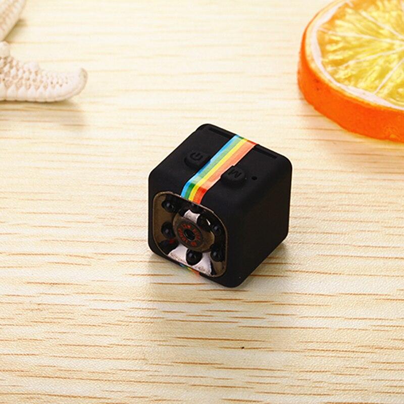 SQ11 HD 1080P Car Home Camera CMOS Sensor Night Vision Mini Camcorder Micro Cameras Camera DVR DV Motion Recorder Camera SQ 11 ...