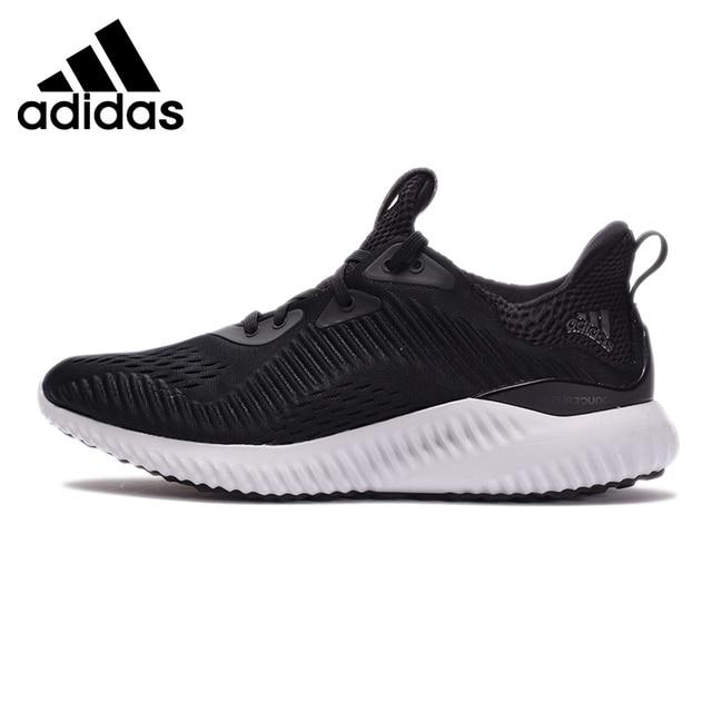 online store 799be e4b72 Nuovo Arrivo originale Adidas Alphabounce EM Unisex Runningg Scarpe Scarpe  Da Ginnastica