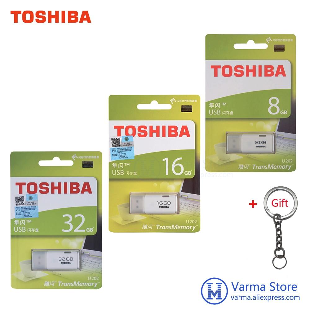 Toshiba Thn-U202 Usb 2.0 U Plate 8g 16g 32gu Plate Creative U Plate Mini Flash Plate