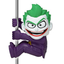 Scalers Series 2 Batman The Joker 2″ Mini Action Figure Figurine Figur New in Box Free Shipping
