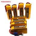 6 S RC игрушки LiPo Батарея 22 2 V 2800 3300 3800 4200 4500 5200 6000 мА/ч  25C 35C 60C для дистанционно управляемого летательного аппарата Квадрокоптер Радиоуправляем...