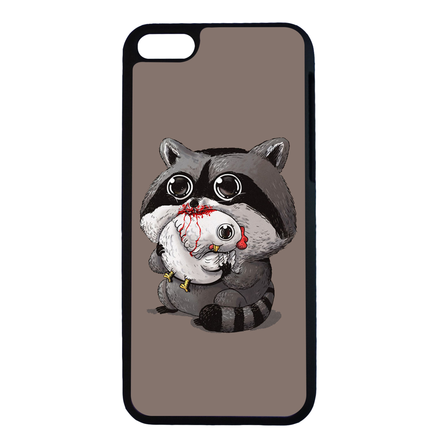 25 kinds raccoon chicken cartoon animal decoration for for 3d decoration for phone cases