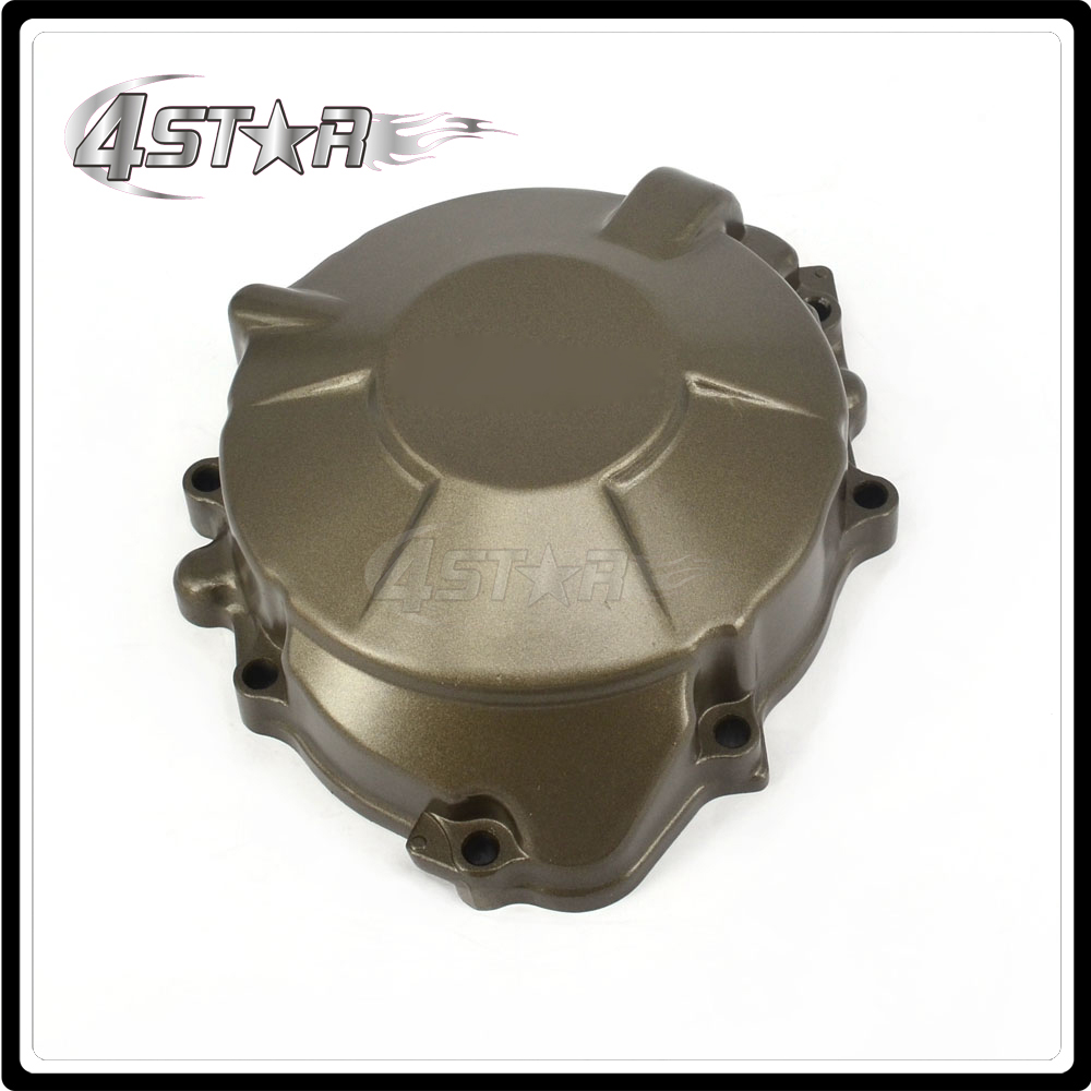 Engine Motor Stator Crankcase Cover For HONDA CBR600RR 2003-2006 2003 2004 2005 2006 03 04 05 06 Motorcycle for honda cbr600rr 2007 2008 2009 2010 2011 2012 motorbike seat cover cbr 600 rr motorcycle red fairing rear sear cowl cover