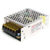 NEUE Safurance AC 110 V-260 V ZU DC 12 V 5A 60 Watt Schaltnetzteil-adapter-treiber LED Streifen Licht Videoüberwachung Kamera