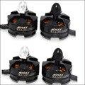 4X EMAX MT2204 2300KV Двигателя F Мини Мультикоптер QAV250 Мультикоптер Мультикоптер 280