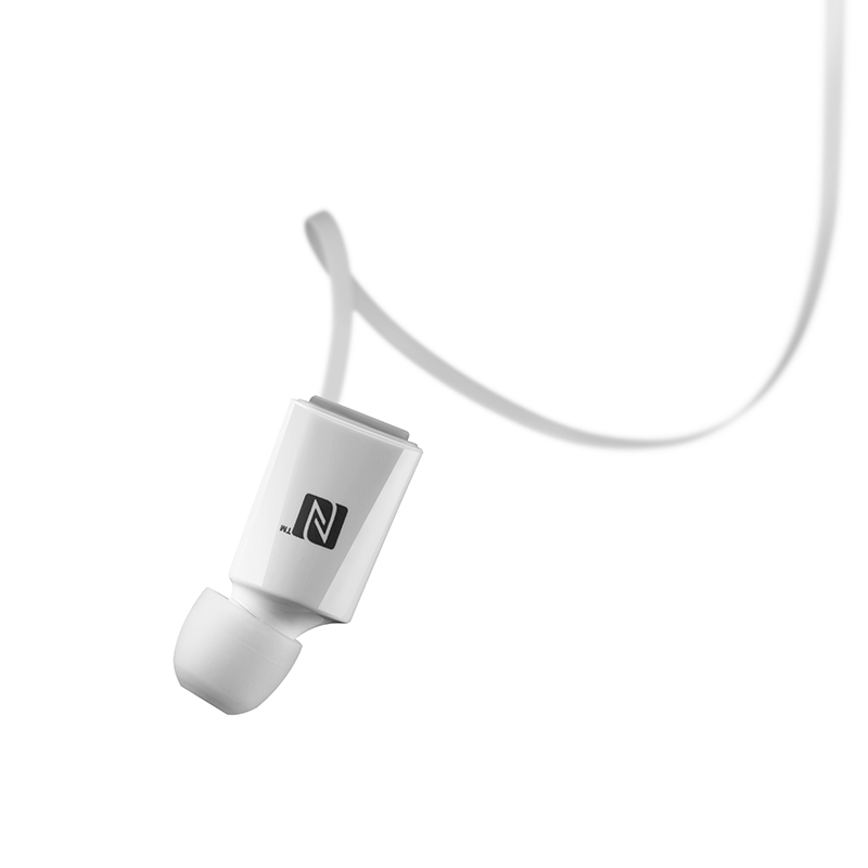 EDIFIER W288BT Bluetooth 4.0 earphone Workout Sport In-ear Earphone Waterproof and sweat Stereo Headset 5