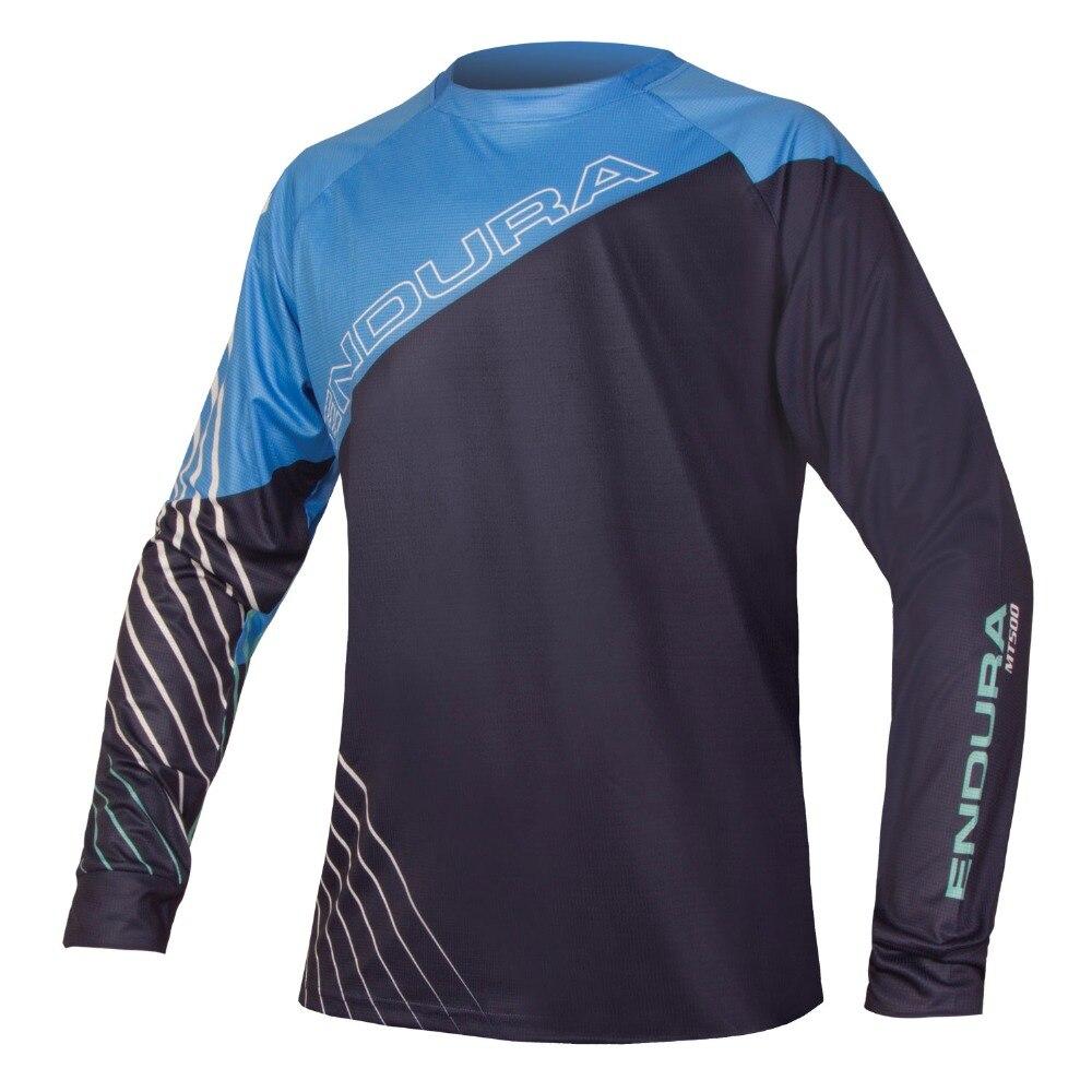008e297b moto Motocross Jersey 2019 Long Sleeve ATV Cycling jersey Jerseys Quick Dry  MTB MX