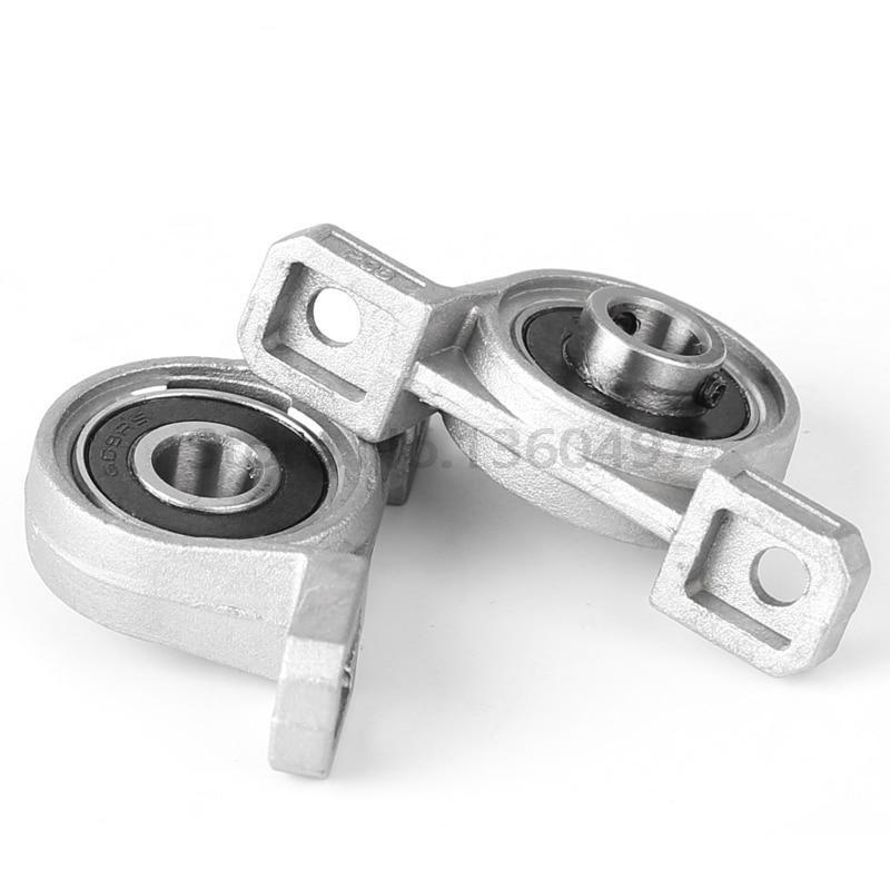 6200Z Double Shielded Deep Groove Ball Bearing 10mm x 30mm x 9mm N Kp