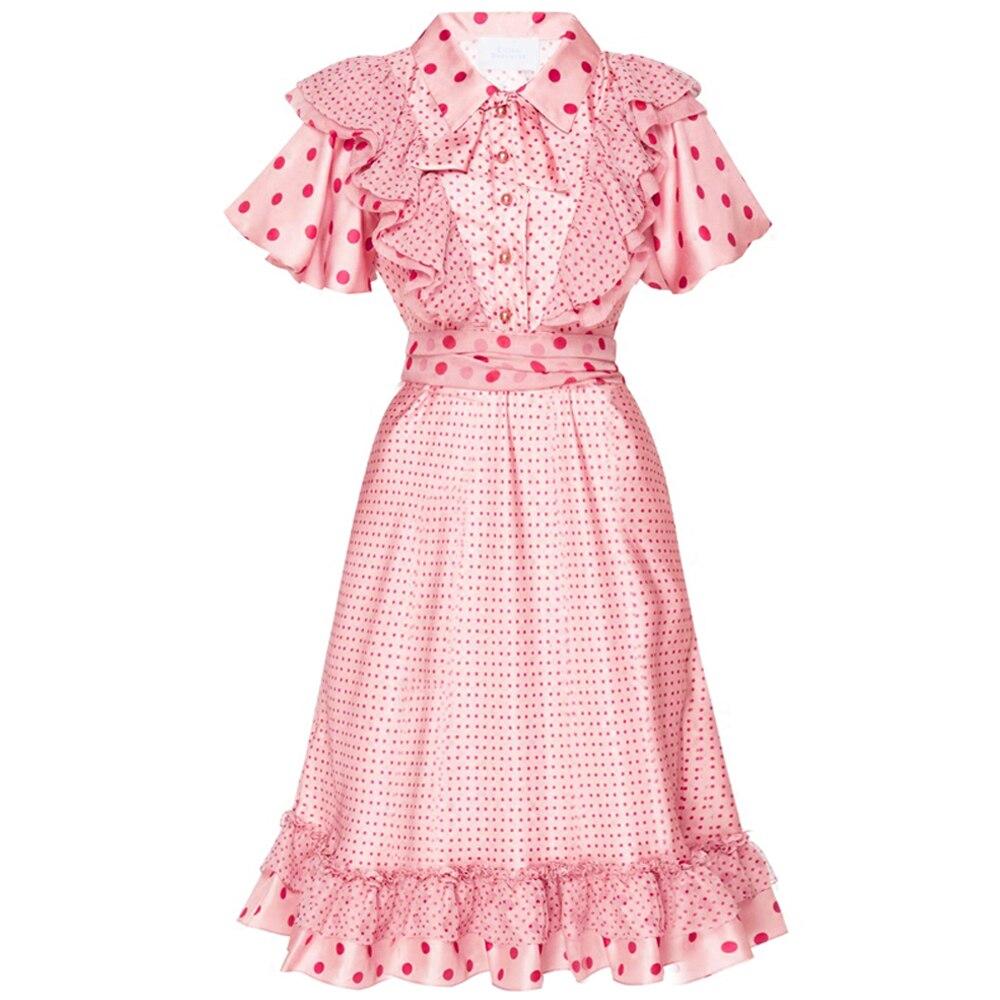 Johnature 2019 Autumn Winter New Women Maxi Dress Loose Vintage Cotton Linen Robes Warm O Neck