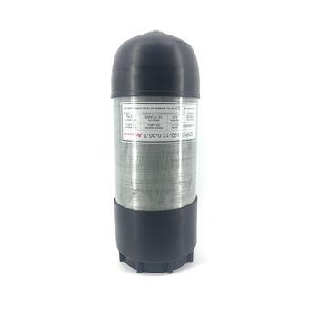 AC9090 Acecare 12L kalosze osłona ochronna do 12L zbiornik do nurkowania butla gazowa z włókna węglowego Pcp zbiornik powietrza tanie i dobre opinie Zapewnienie bezpieczeństwa podczas pożarów Rubber Cylinder Protect Sleeve For 12L Cylinder