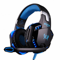 EACH G2000 Gaming Headset Stereo Sound 2.2m Wired Headphone with Microphone for Computer Game