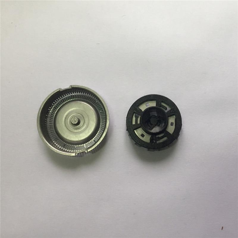 2бр Резервна глава за бръснене SH30 За Philips S510 S511 S512 S520 S530 S531 S538 S550 S551 S560 S561 S570 S571 S575 S300
