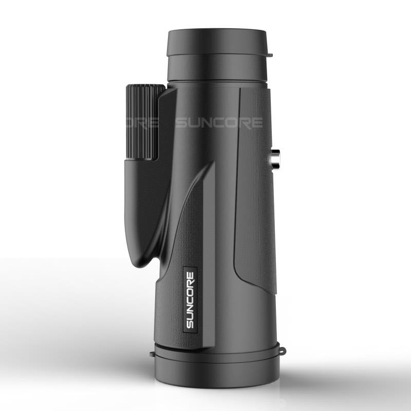 Monocular Telescope HD 12X50 Waterproof Thermal Monocular High Power Telescope Monocular Zoom Tourism Tools With tripods (2)