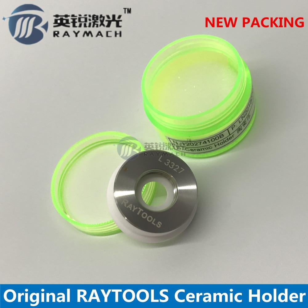 Laser Ceramic Raytools Dia. 32mm Spare Parts Cutting Machine Fiber Ceramic Ring Original Laser Machine N.120274100B Fiber Laser