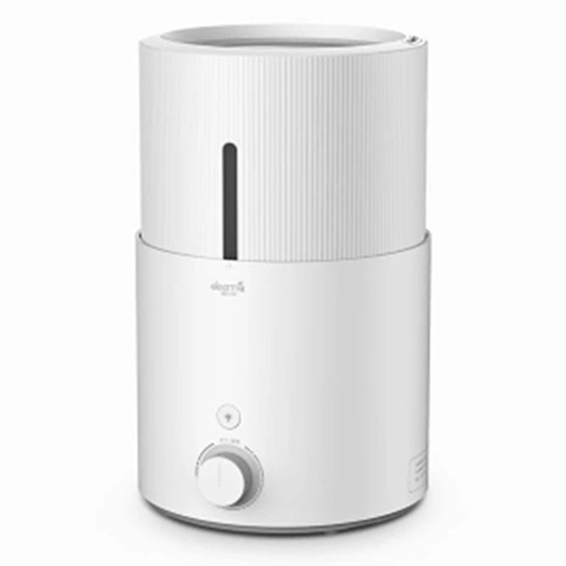 Xiaomi Youpin Deerma DEM-SJS600 5L Große Kapazität Reinigung Luftbefeuchter Integrierte UV Reinigung Wasserstraße Für Büro Haus