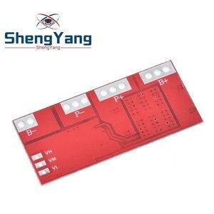 Image 5 - 4S 30A haut courant Li ion Lithium batterie 18650 chargeur Protection carte Module 14.4V 14.8V 16.8V surcharge sur court Circuit