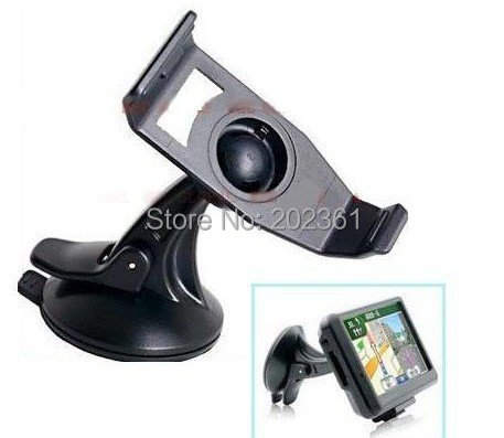200pcs/lots CAR MOUNT HOLDER FOR GARMIN NUVI 250W 260W 275T 250 260-in GPS Stand from ...