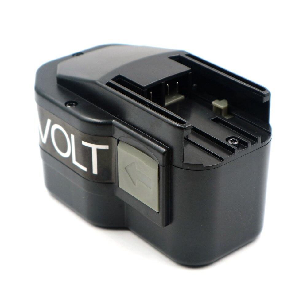 power tool battery for AEG 14.4VA 1500mAh NI-CD 48-11-1000 48-11-1014 48-11-1024 BBM 14 STX SB2E 14 STX