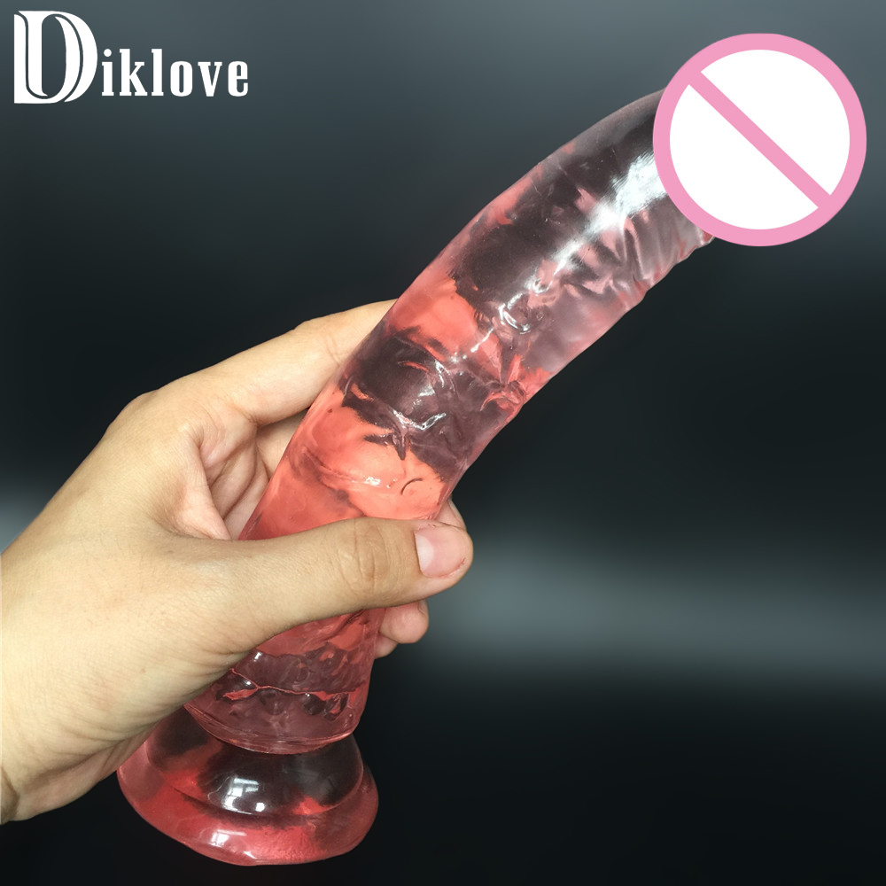 21cm big long thick dildo,fake Penis dong realistic artificial cock sex products sex toy for woman wearable penis sleeve extender reusable condoms sex shop cockring penis ring cock ring adult sex toys for men for couple