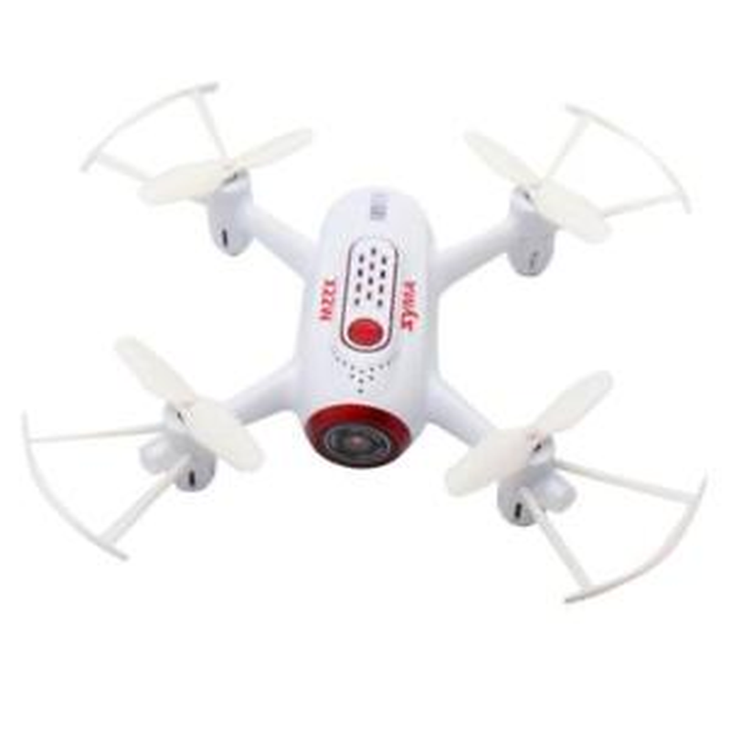 Camera Helicopter RC Drone Syma X22W WiFi Remote Control Altitude Hold RTF Real Time Transmission Headless Mode Quadcopter Toys