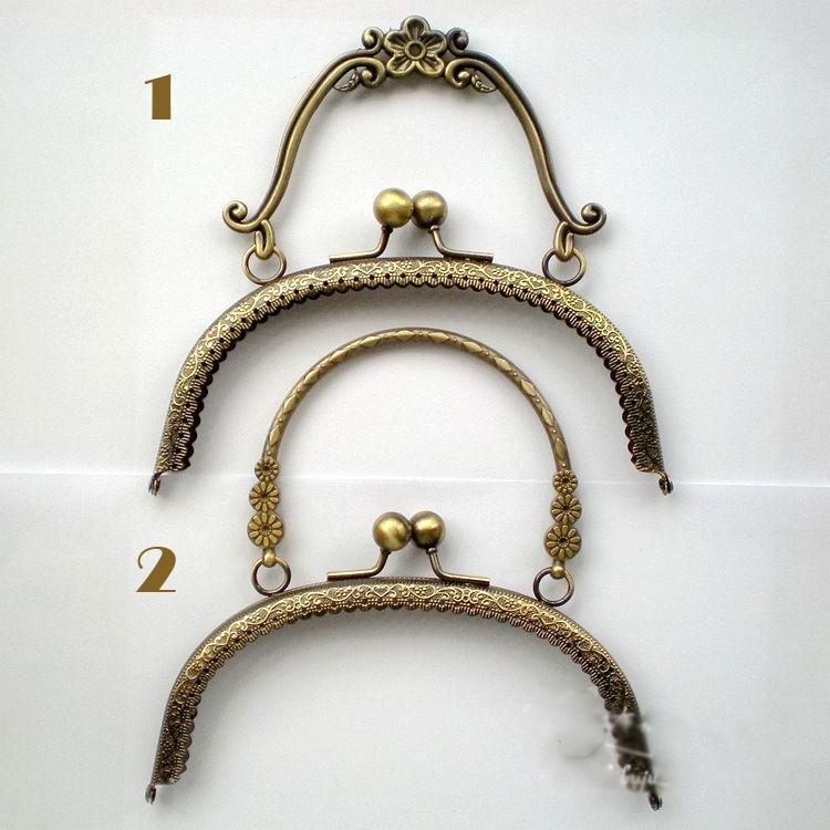 golden Nepaliedu mouth vintage