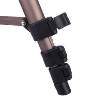 Camera Tripod Stand with Rocker Arm
