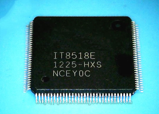 Easy to use on the model version ITE IT8518E CXS CXA HXA HXS BXS it8517vg hxs