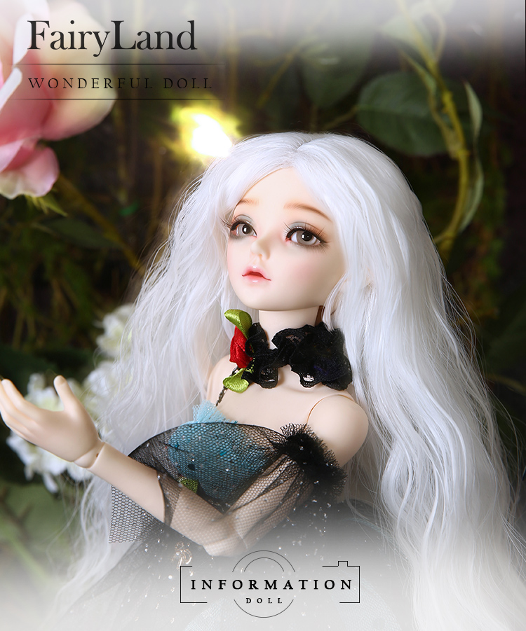 Cheap doll for