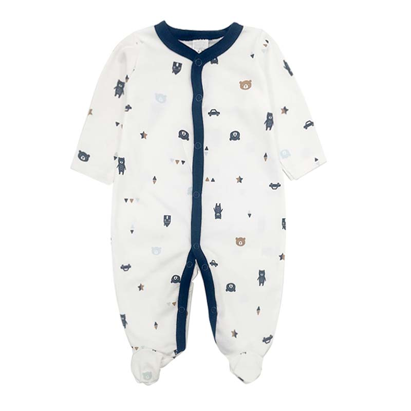 Lucky Child Newborn Clothing Babies Girls Baby Boys 3 6 9 12 Months Clothes