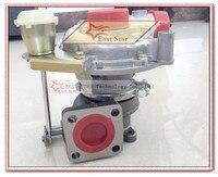 RHF5 8972402101 8973295881 8971856452 Turbocharger Turbo For ISUZU D MAX Pickup 2004 2.5L TD Engine 4JA1T 4JA1L 4JA1 136HP