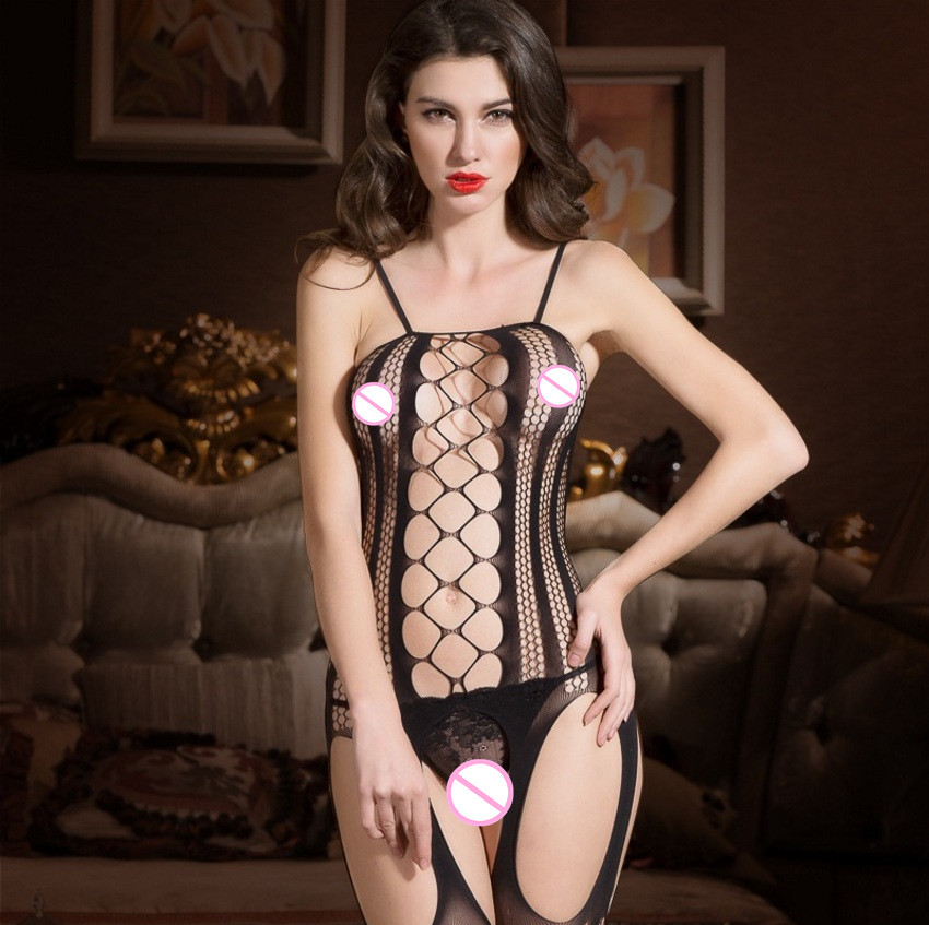 <font><b>2017</b></font> Cheap <font><b>Sex</b></font> Temptation witch open crotch tight fishnet Body <font><b>Dolls</b></font> Porn Sexy Lingerie, Fine <font><b>Sex</b></font> Toys Underwear for Women image