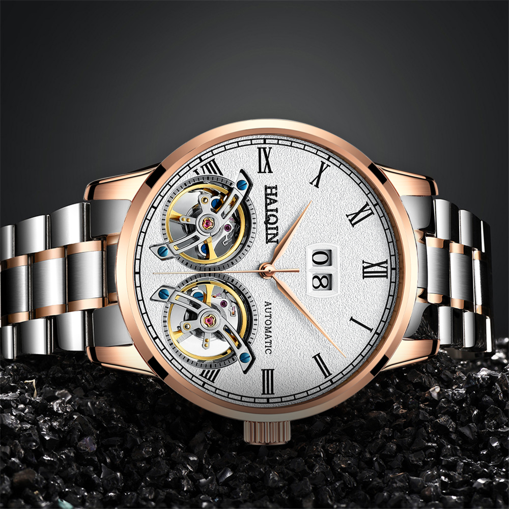 HAIQIN Men's watches Mens Watches top brand luxury Automatic mechanical sport watch men wirstwatch Tourbillon Reloj hombres 2020 HTB1qmC6elKw3KVjSZFOq6yrDVXam