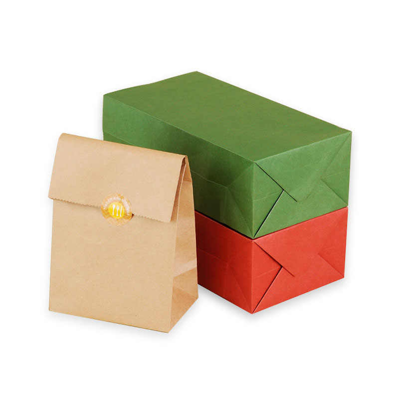 Detail Feedback Questions About Kraft Paper Gift Bags Food Toaster