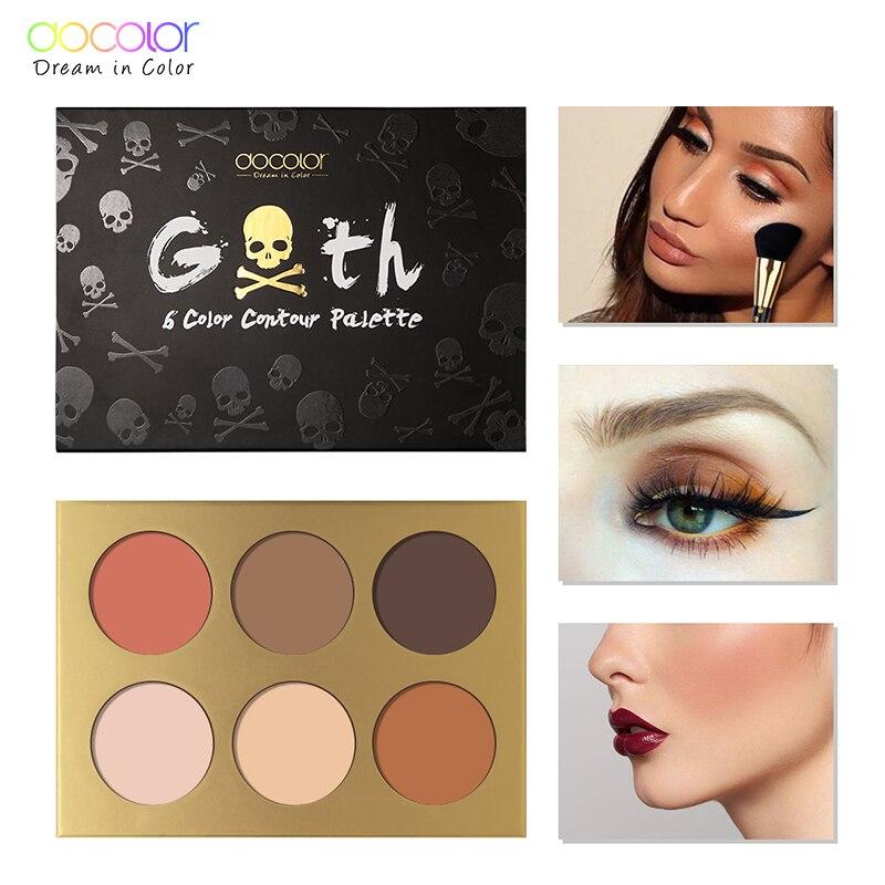 c22e5471f Belleza vidriada 18 colores Nude brillante sombra de ojos paleta maquillaje  brillo pigmento ahumado sombra de